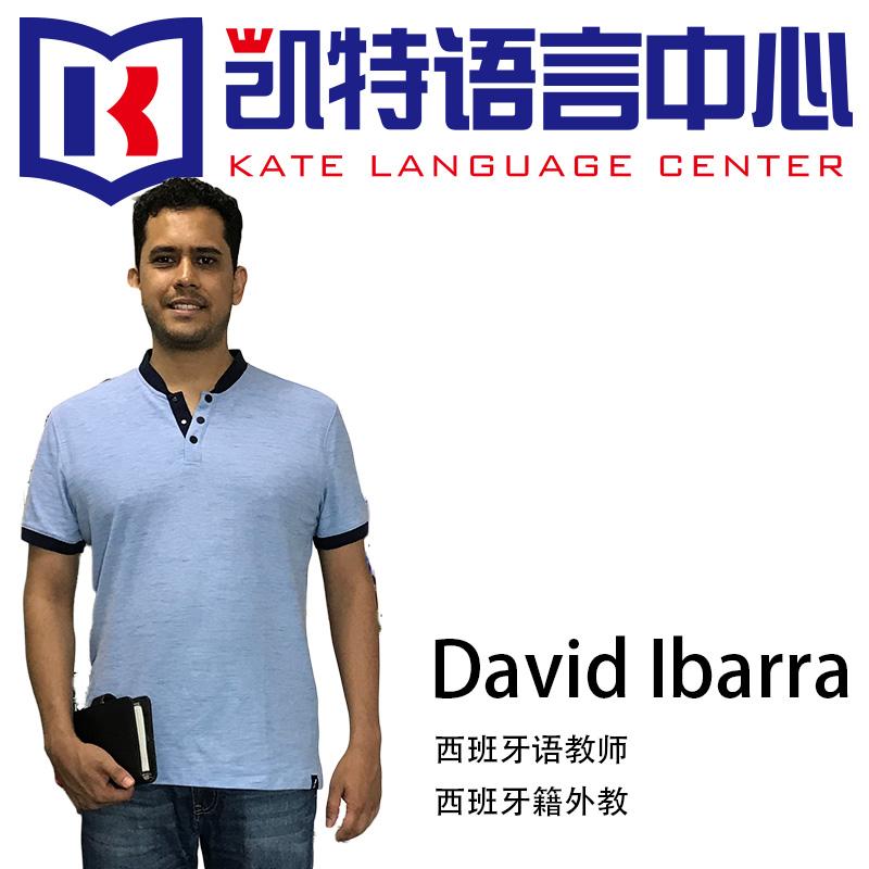 David Ibarra